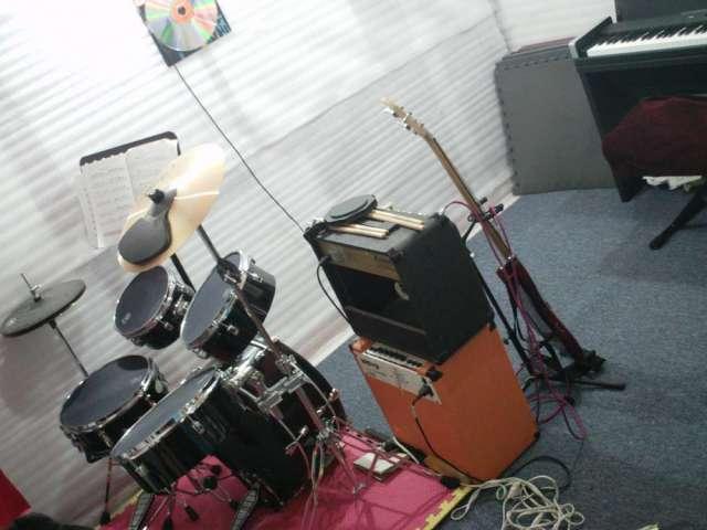 Fotos de Clases de guitarra clasica y electrica particulares colonia roma 3
