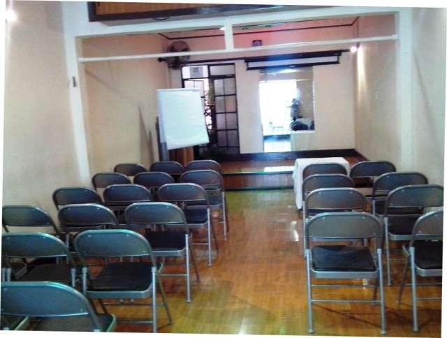 Fotos de Rento salones para clases por hora en escandòn y condesa 5
