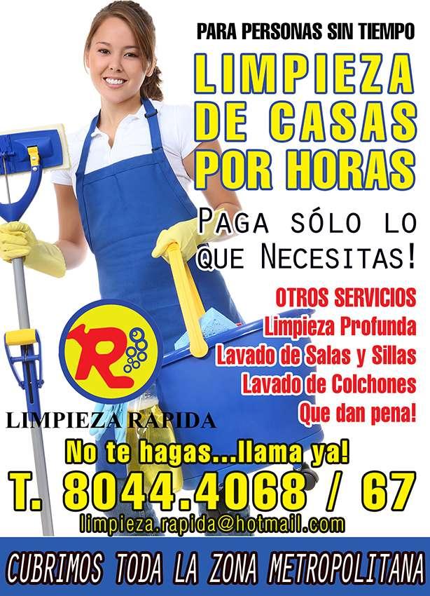 Limpieza de casas por horas excellent with limpieza de - Limpieza casas madrid ...