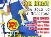 LIMPIEZA CASAS, OFICINAS, BODEGAS, CORPORATIVOS MONTERREY