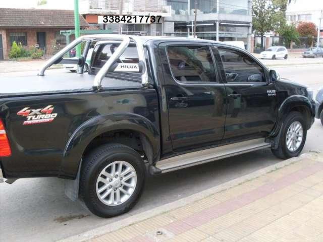 Toyota hiace gl 15 pasajeros toldo alto