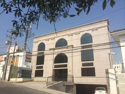 Edificio en venta centro de monterrey. colonia obispado
