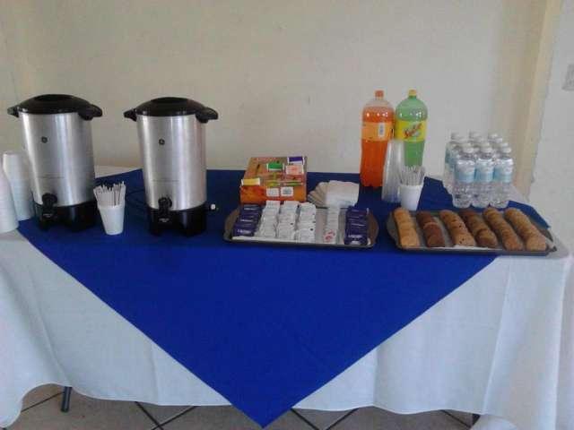 Fotos de Coffee break catering completo 4