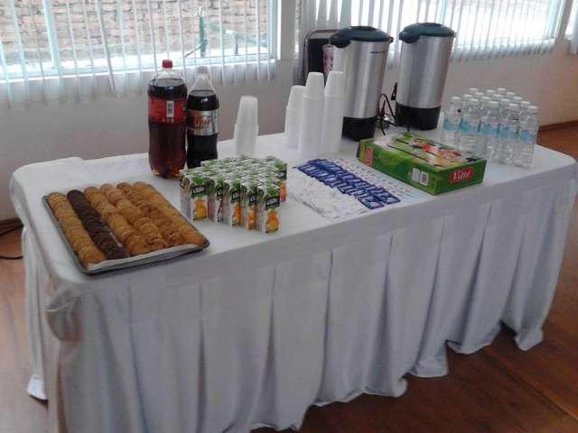 Fotos de Coffee break catering completo 2