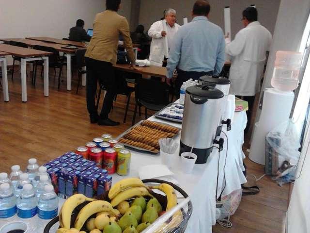 Fotos de Coffee break catering completo 5