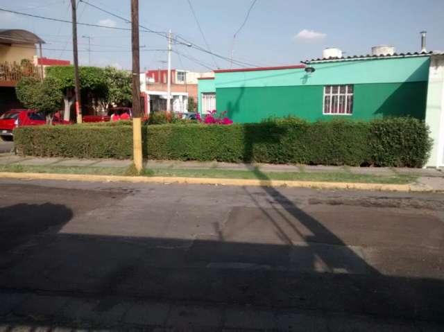 Casa sola unidad guadalupe