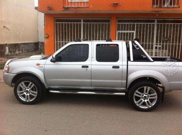 Foto Cabina Venta : En venta hyundai h doble cabina con barandal carros en