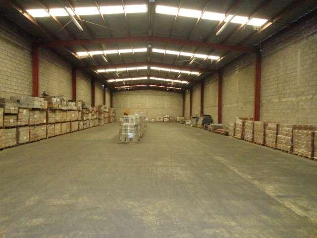 Renta de bodega industrial o comercial, col. ceceña, tijuana, bc