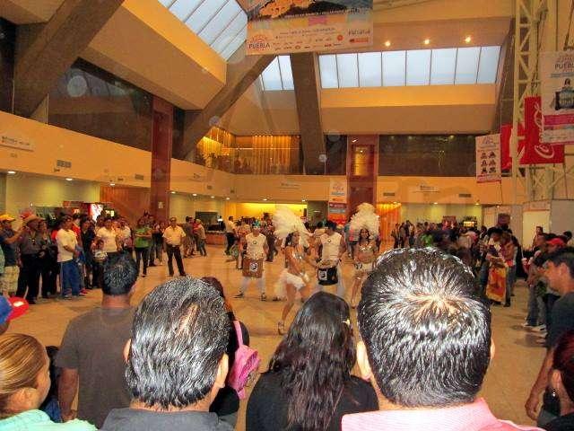Batucada show para ferias, carnavales, expos, eventos, comparsas