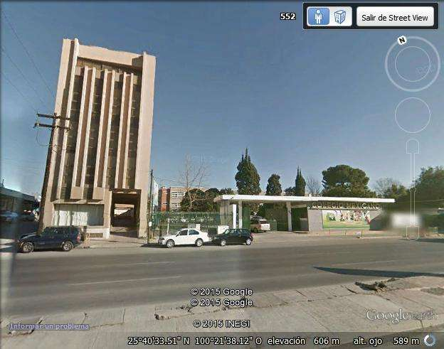 Edificio en venta en monterrey sobre avenida san jerónimo