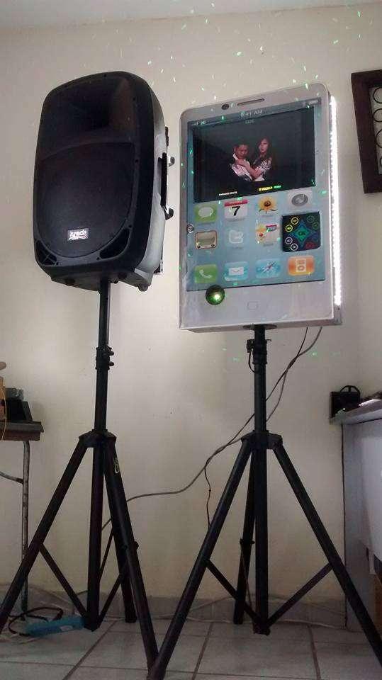 Venta de rockolas con videos,karaoke y musica