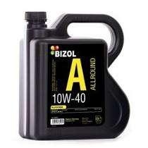 Aceite motor aleman bizol allround 10w-40 sintético