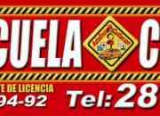 ESCUELA DE MANEJO EN CULIACAN