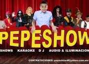 Show de Imitadores PepeShow