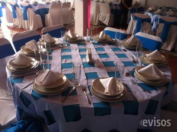 Fotos de Banquete integral domicilio. 3