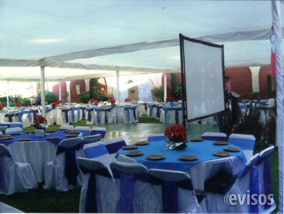 Fotos de Banquete integral domicilio. 4