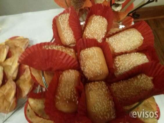 Fotos de Bocadillos catering deliciosos 4
