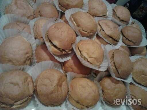 Fotos de Bocadillos catering deliciosos 2