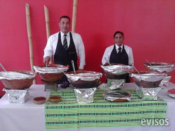 Fotos de Cazuela de sabrosos guisados 4