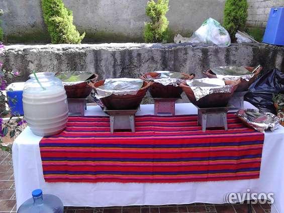 Fotos de Cazuela de sabrosos guisados 2