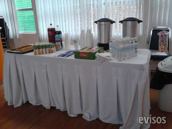 Fotos de Coffee break catering 2