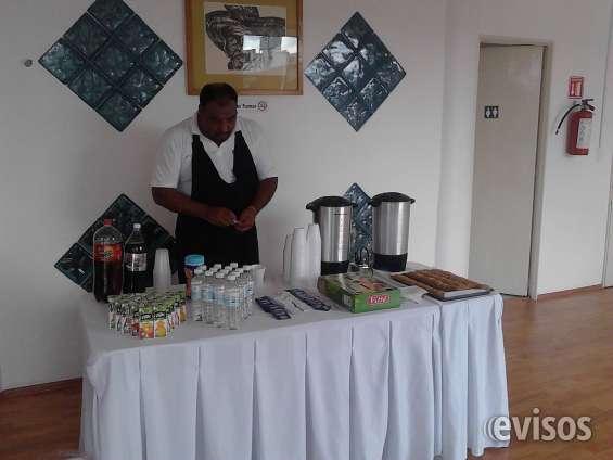 Fotos de Coffee break catering 3