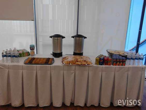 Fotos de Coffee break catering 4