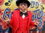 espectaculos infantiles circo payasos y magos