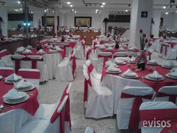 Fotos de Salon escyan con banquete 2