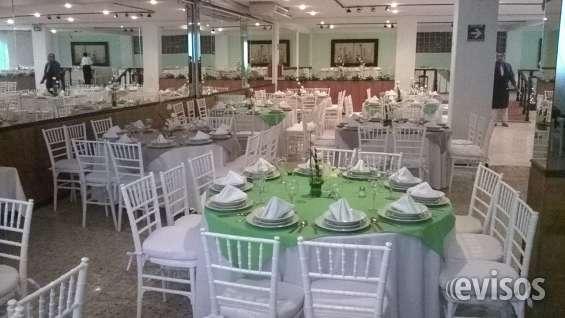 Fotos de Salon escyan con banquete 4