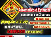 Asegura tu auto en autoescuela culiacan