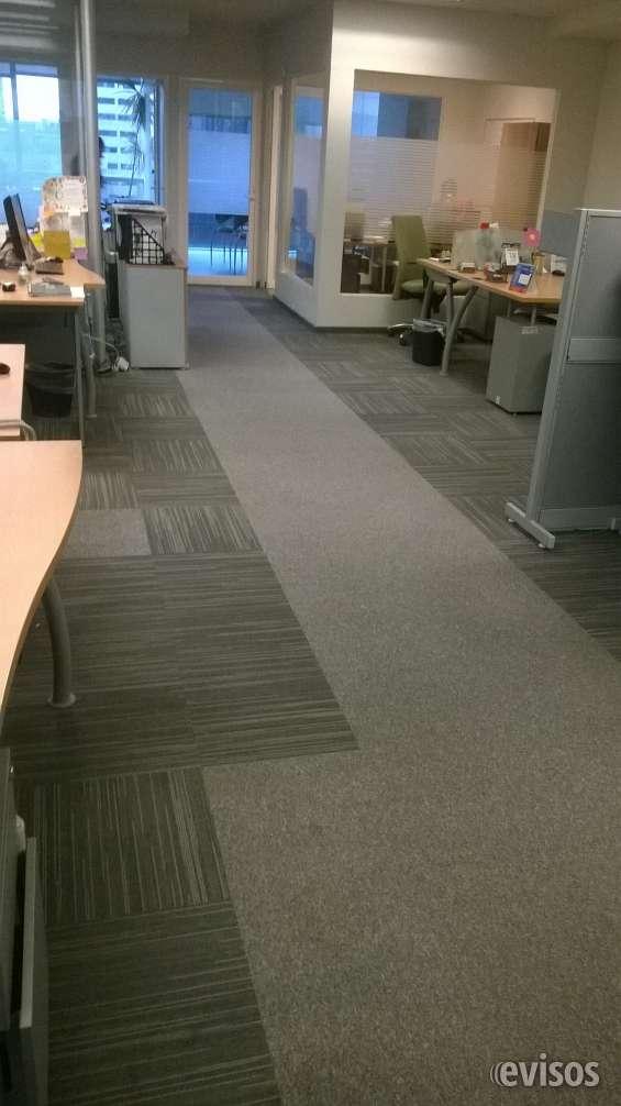 Lavado profesional de alfombras