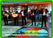Mariachis Disponibles Zona Satelite 5563300710 Naucalpan Servicio Urgentes