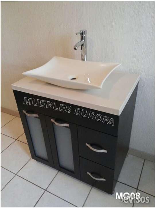 Muebles para baño lavabos marmol ceramica onix granito en ...