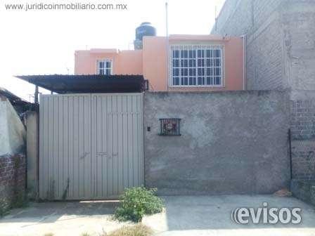 Bonita Casa En Venta Valle De Chalco Sobre Ave Cuitlahuac En Valle
