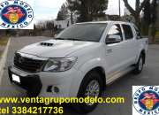 Toyota tacoma  trd  spórt 4x4 2013