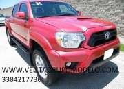 Toyota tacoma  trd  spórt