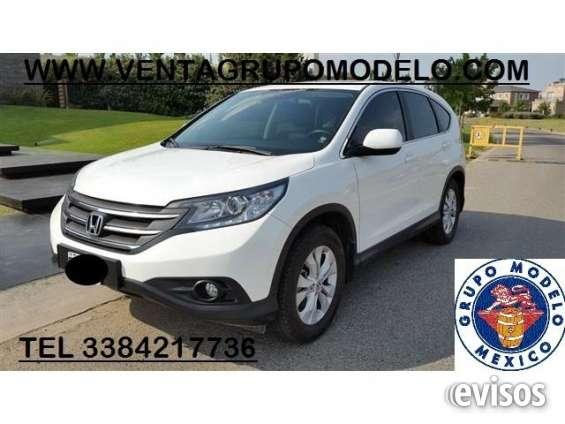 Honda srv 4x4 $ 110,000