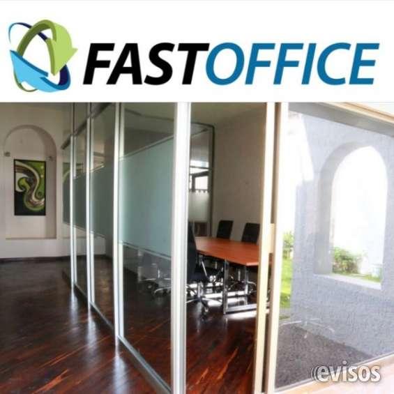 Oficinas en renta fast office chapultepec