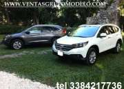 Honda srv 4x4  2013 $ 110,000