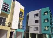 Casas en venta con vista al mar de $109,900 dlls en Rosarito