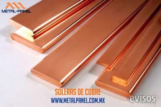 Aluminio, cobre y laton tijuana