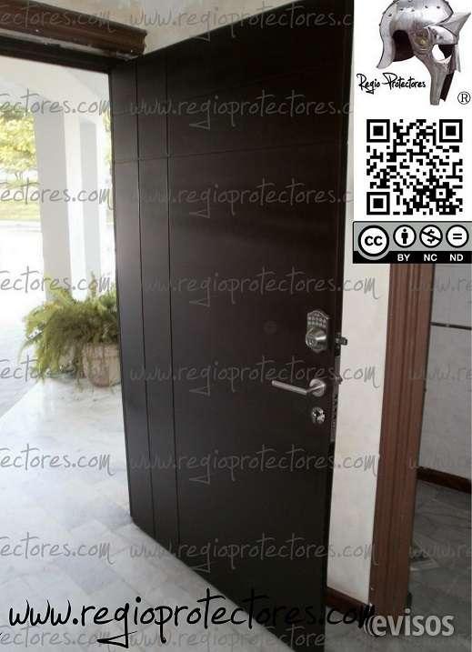 Regio protectores - puertas contemporáneas mxc