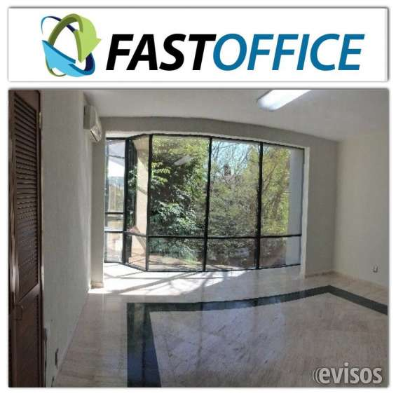 Oficina en renta en fast office