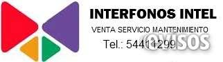 Interfonos intel