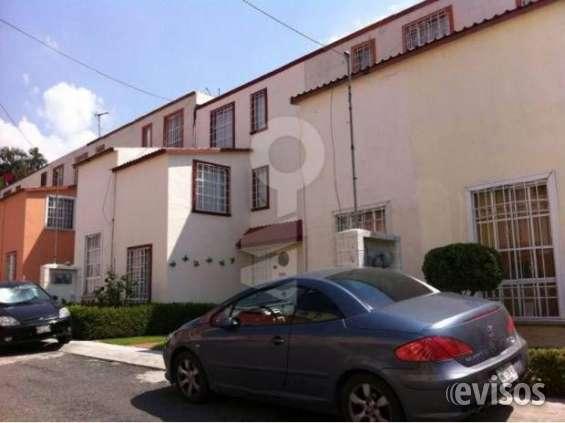 Coacalco se vende casa muy bien ubicada se aceptan creditos y se vende en $1,200,000