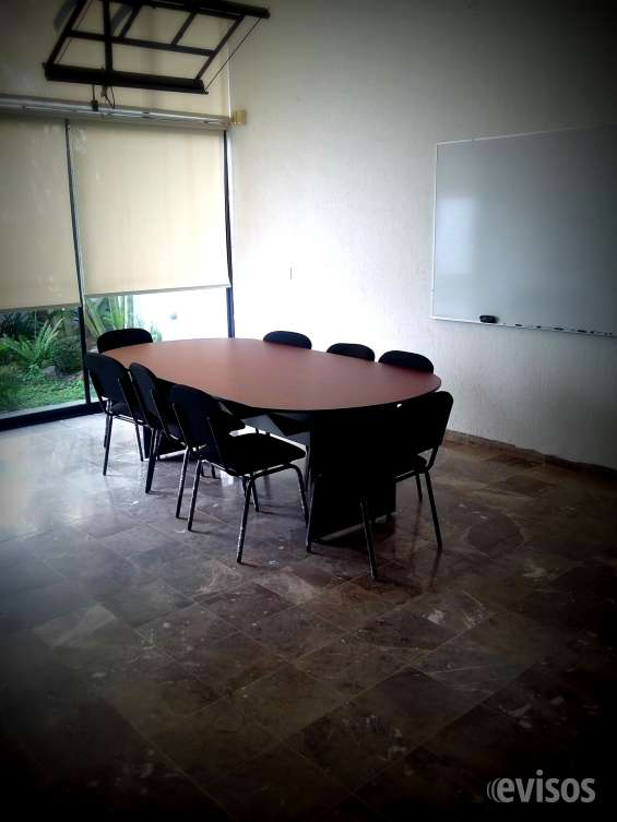 Fotos de Oficinas disponibles en morelia 8