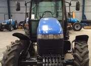 tractor agricola new hollandTD95D