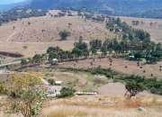 Terreno Barato de 6 hectáreas sobre carretera a San Cristóbal