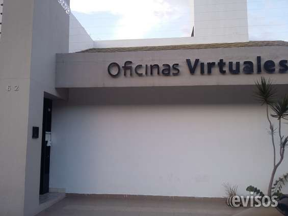 Renta de oficinas virtuales desde $500